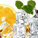 Косметический лед: готовим сами