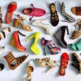 Инструкция: выбираем женскую обувь на высоком каблуке