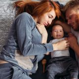В возникновении послеродовой депрессии виноват тестостерон