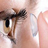 Угрозы слепоты: Ученые рассказали, как нужно носить контактные линзы