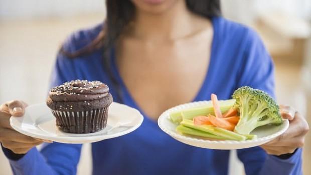 Двухнедельный перерыв в диете позволяет потерять больше веса