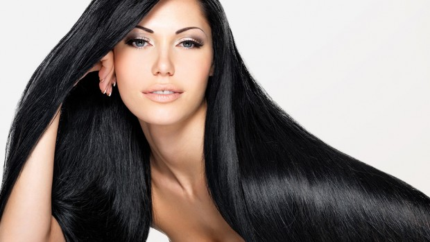 Кератин бесполезен для жирных волос