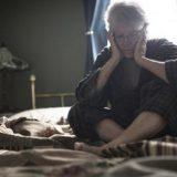 Менопауза лишает нормального сна более половины женщин