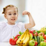 Как повысить иммунитет у ребенка?