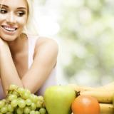 Диеты. Главное в похудении – размеренный подход