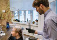 Окрашивание волос может спровоцировать рак