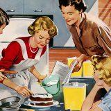 Подготовка к праздникам вредит женскому сердцу