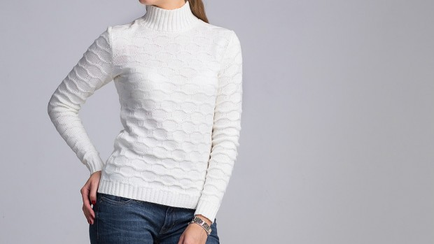 Правила выбора женского свитера