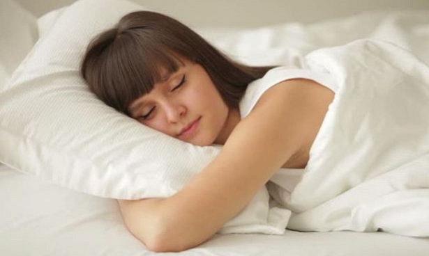 Эротические сны «говорят» о внутренних проблемах