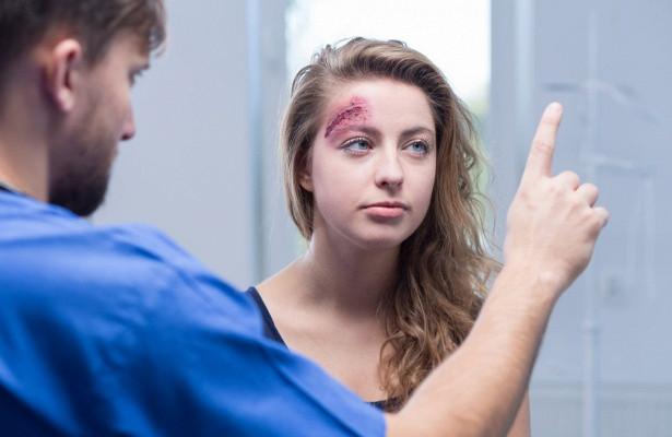 Женщины более уязвимы при травмах головы