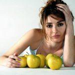 Яблочный уксус поможет снизить вес