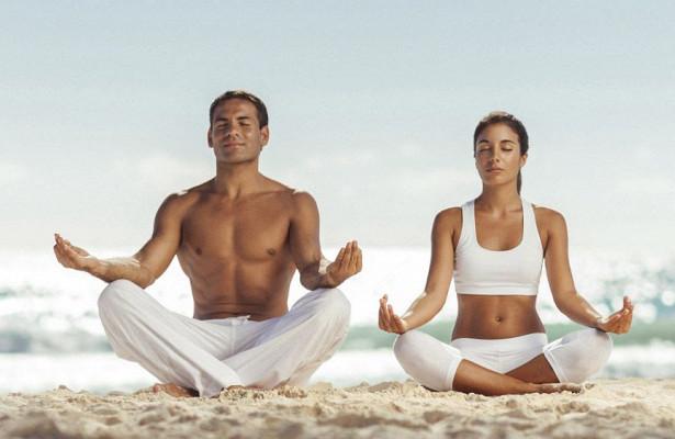 Йога против воспалений в организме