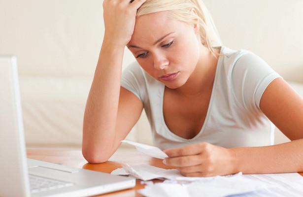 Женщины тяжелее переносят финансовую дискриминацию