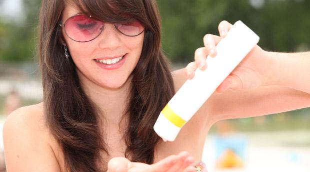Что делать, если после чрезмерного загара облезает кожа?