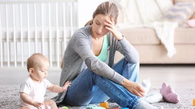 Наркотики подавляют материнский инстинкт у женщин