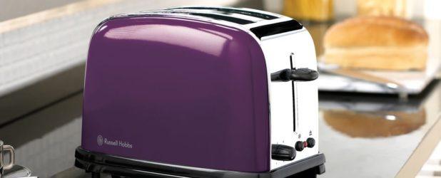 Советы по покупке лучшего тостера
