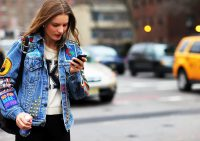 Кастомизация вещей как модное течение