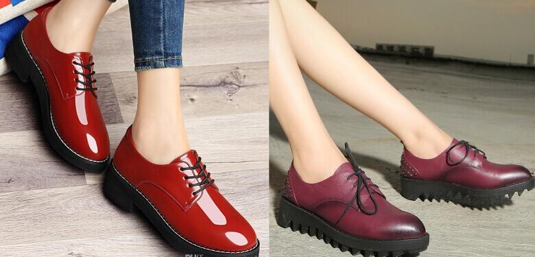 В 2018 году женские ботинки – must have в гардеробе любой модницы