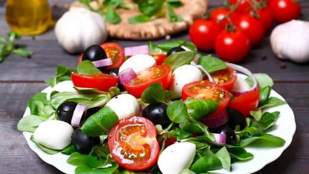 Средиземноморская диета повышает успешность ЭКО на 70%