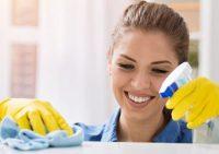 Уборка дома так же опасна для женских легких, как и выкуривание пачки сигарет в день