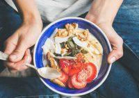 Чувство голода усиливается после похудения