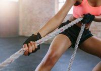 У физически развитых женщин реже развивается слабоумие