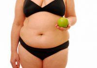 Тип фигуры «яблоко» повышает риск развития диабета