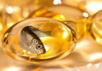 Рыбий жир поможет родить ребенка без аллергии