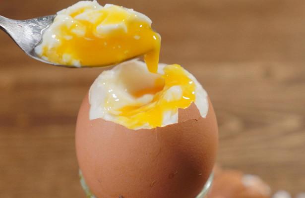 Что произойдет с телом, если есть 3 яйца в день