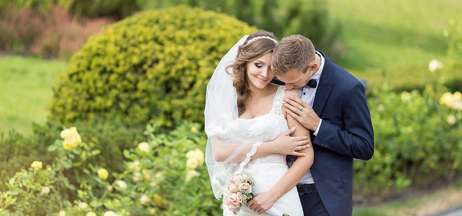 C чего начинается свадьба