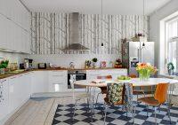 Как выбрать стол в гостиную и кухню