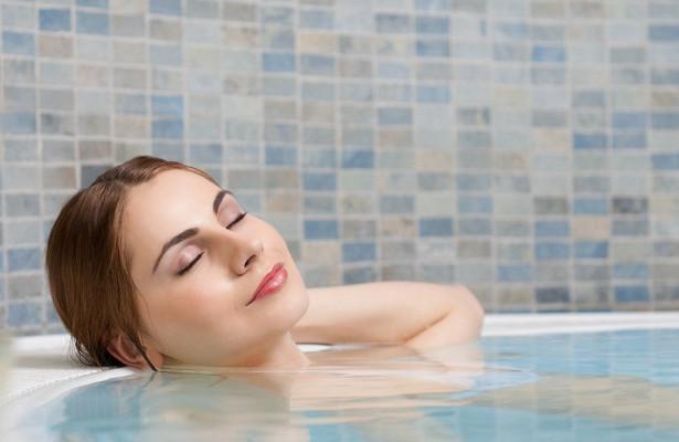 Горячие ванны полезны при поликистозе