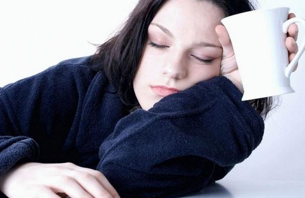 Что может означать усталость по утрам?