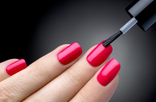 Лаки для ногтей: какие они бывают