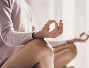 Делай «Ом»: почему медитация полезна?