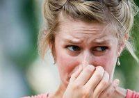 Указаны продукты, вызывающие неприятный запах тела