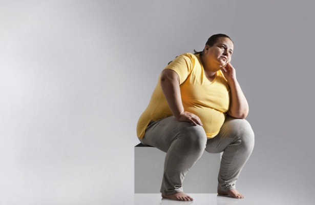 Назван способ избавиться от склонности к ожирению