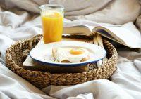 Пять полезных привычек для здорового сна