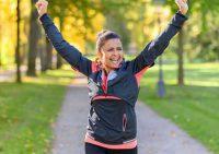 Занятия спортом помогут женщинам не умешиться в росте с годами