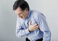 Знаки и симптомы сердечных проблем у мужчин