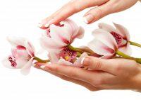 Подарите своим рукам ежедневный уход и красоту