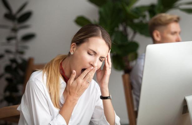 Эндометриоз утомляет женщин