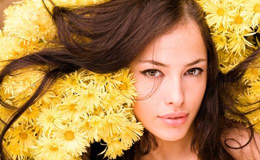 Как вылечить выпадение волос?