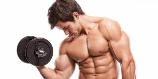 Магазин для любителей «играть мышцами»