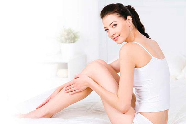 Как удалить волосы на теле без боли и раздражения
