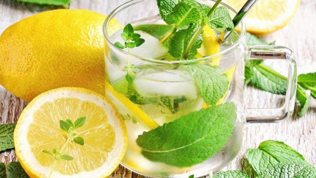 Названы напитки, которые помогут вам похудеть