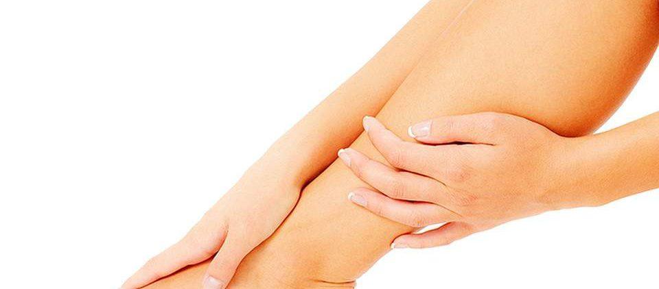 Медики подсказали, как уберечься от отеков ног