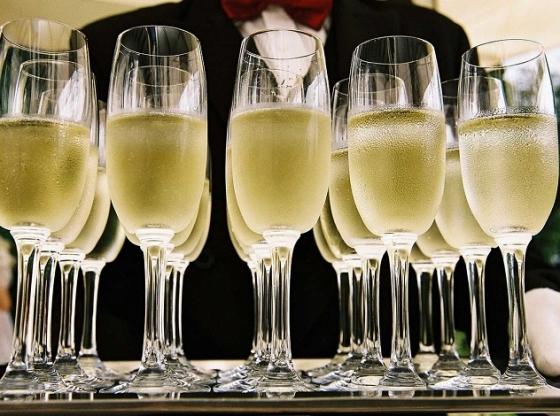 Шампанское неожиданно признали супернапитком