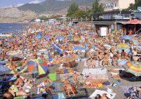 Туризм в Феодосии