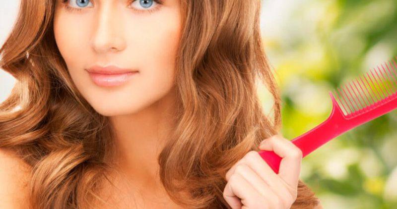Самые эффективные маски для восстановления волос